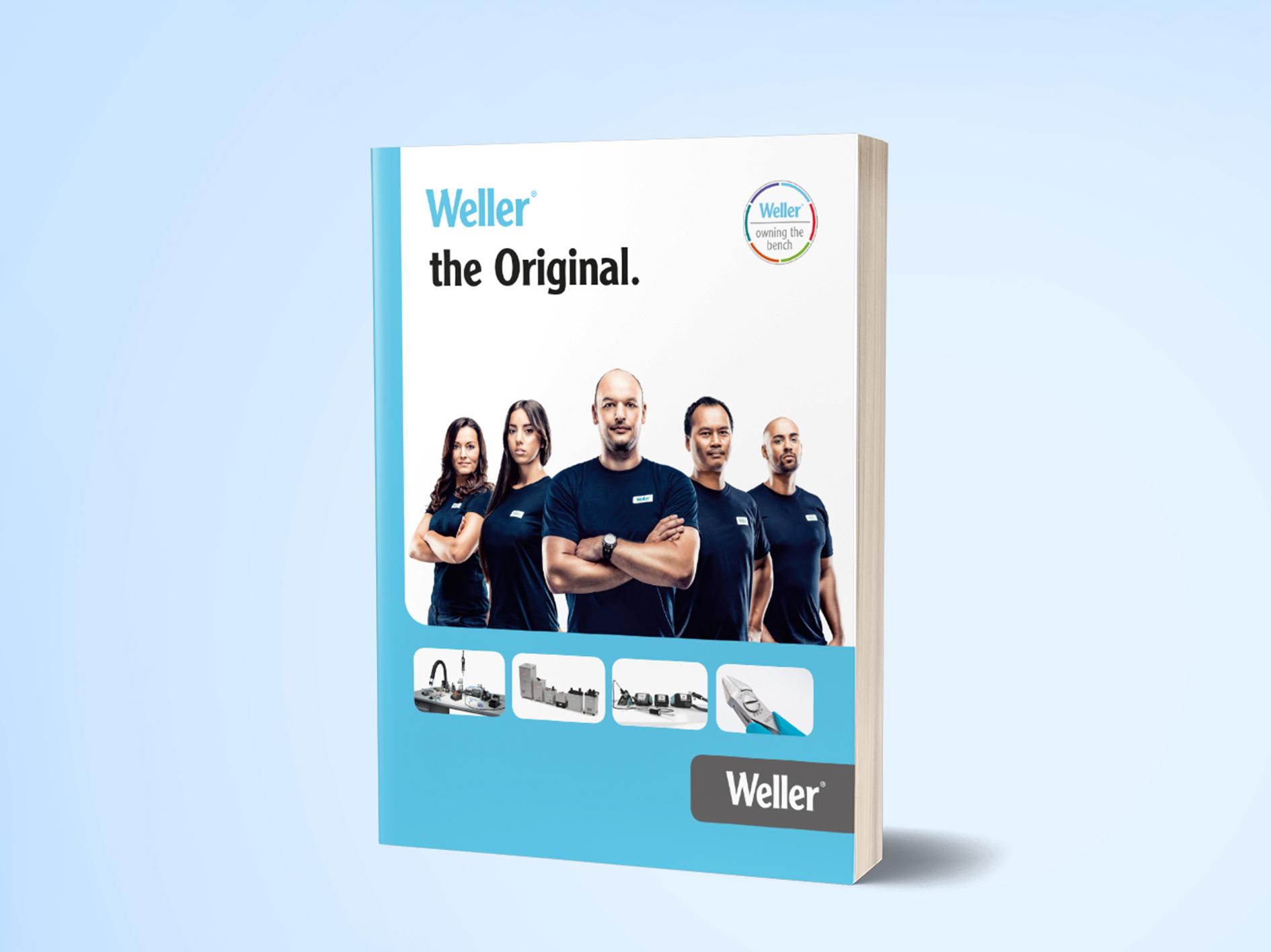 Katalog | Weller